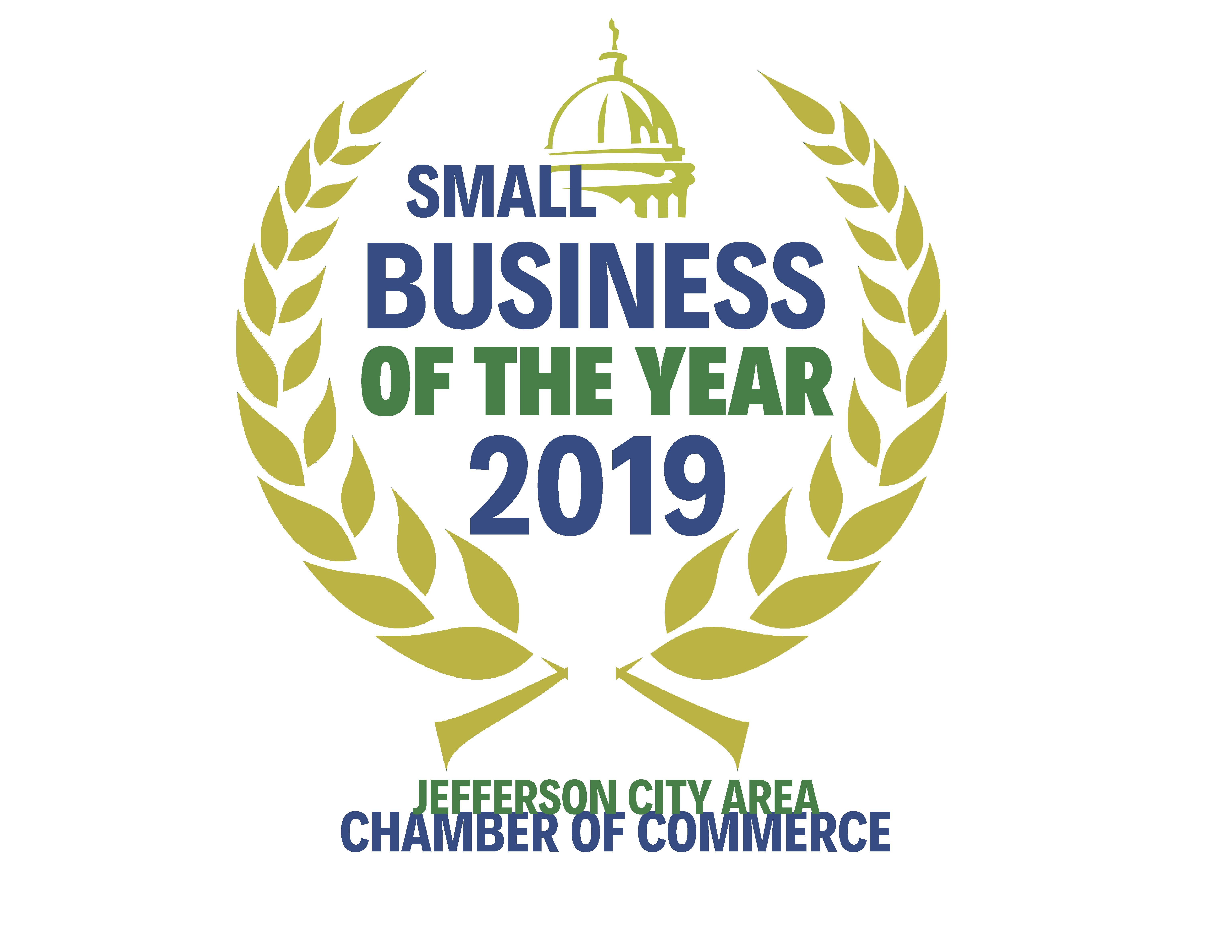 Small Business of the Year and Exceptional Employee Awards